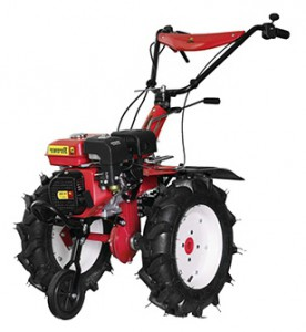 Buy walk-behind tractor Fermer FM 702 PRO-SL online, Photo and Characteristics
