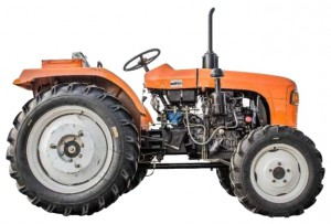 Buy mini tractor Кентавр Т-242 online, Photo and Characteristics