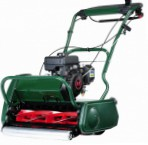 Buy self-propelled lawn mower Allett Kensington 20K rear-wheel drive petrol online